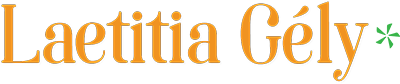 Logo Laetitia Gély à Pertuis